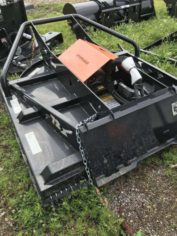 Skid Pro Skid Steer Attachments Now Available!!! | Trailers