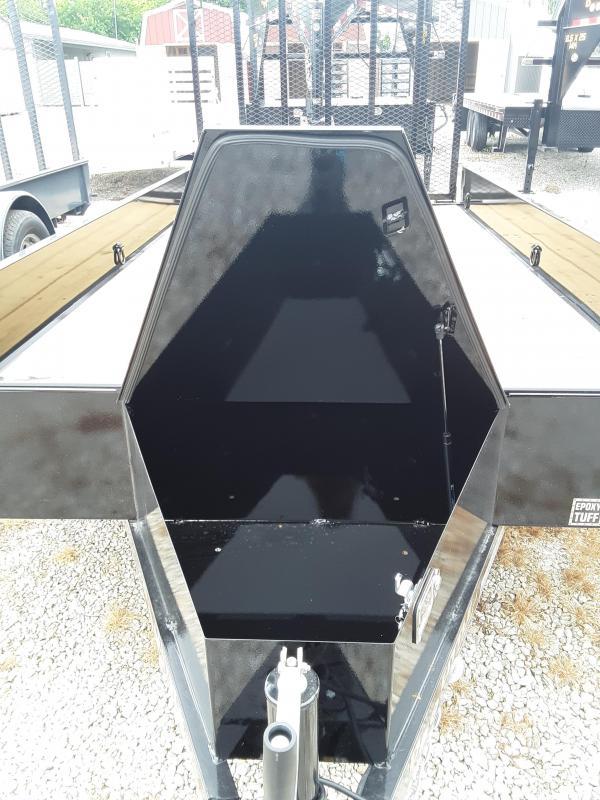 2020 Doolittle Trailer Mfg 84 x 14 SS SERIES Utility Trailer