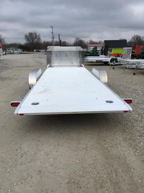2020 Aluma 82 x 20 Tilt-TA Utility Trailer