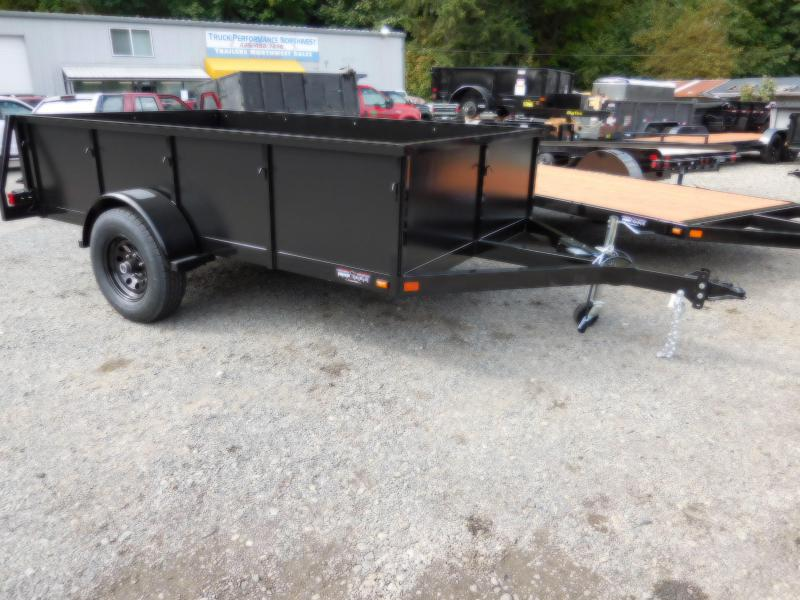 2019 Iron Eagle 6x10x2 Voyager Series 5K Utility Trailer