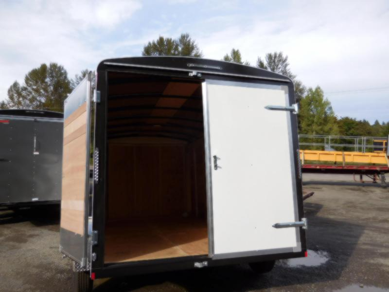 2019 Mirage Trailers 7x14 XPO/Tote Enclosed Cargo Trailer