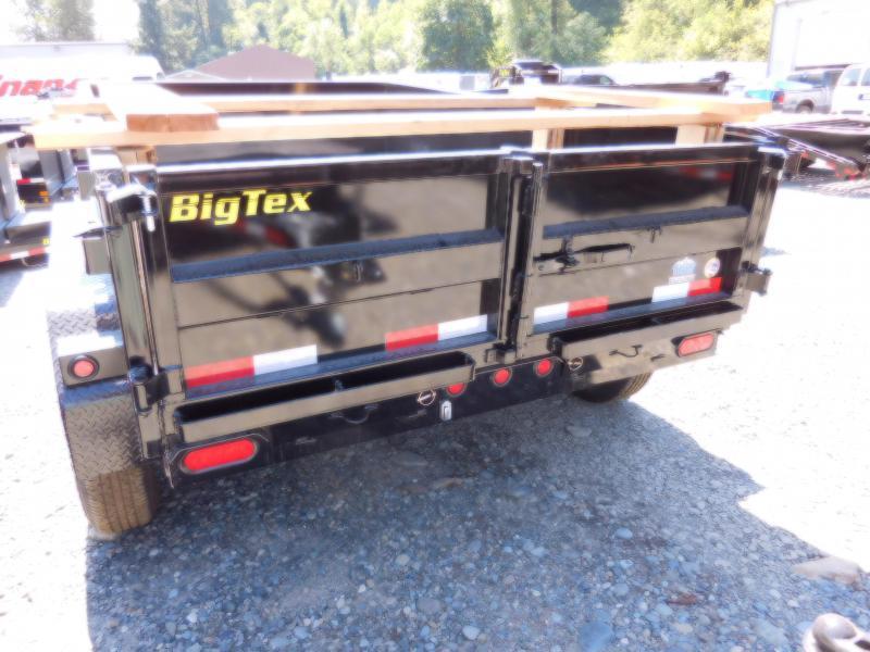 2019 Big Tex  6X10 90SR Dump Trailer