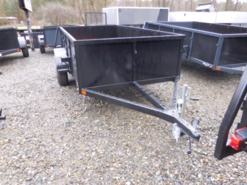 2019 Iron Eagle 5x10 Voyager Utility Trailer