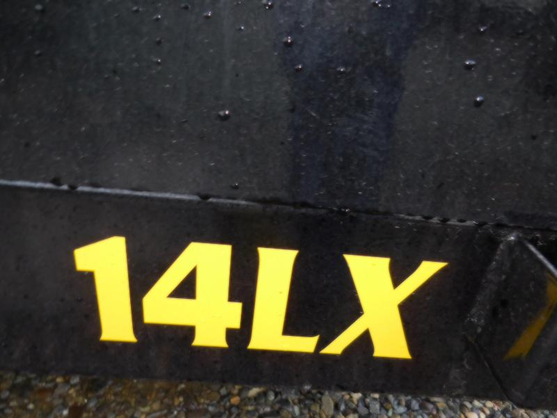 2019 Big Tex  7x14 14LX Dump Trailer