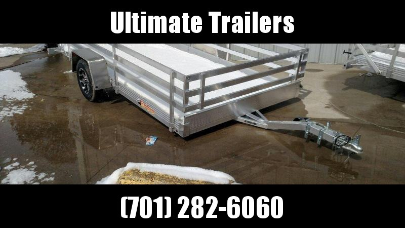2018 Bear Track Products BTU76144S Utility Trailer
