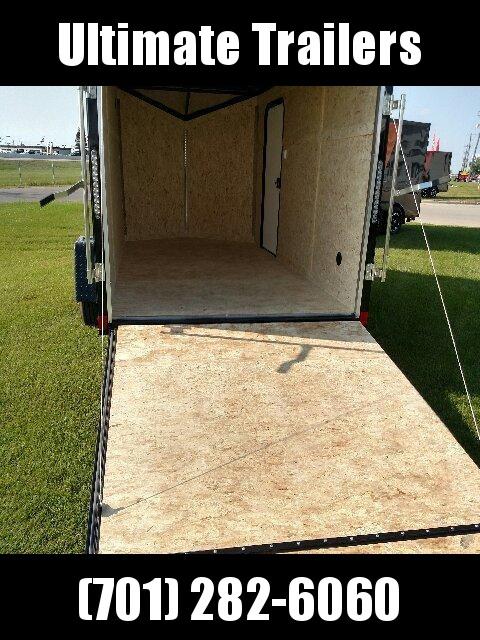 2020 Impact Trailers ITT612SA30 Enclosed Cargo Trailer