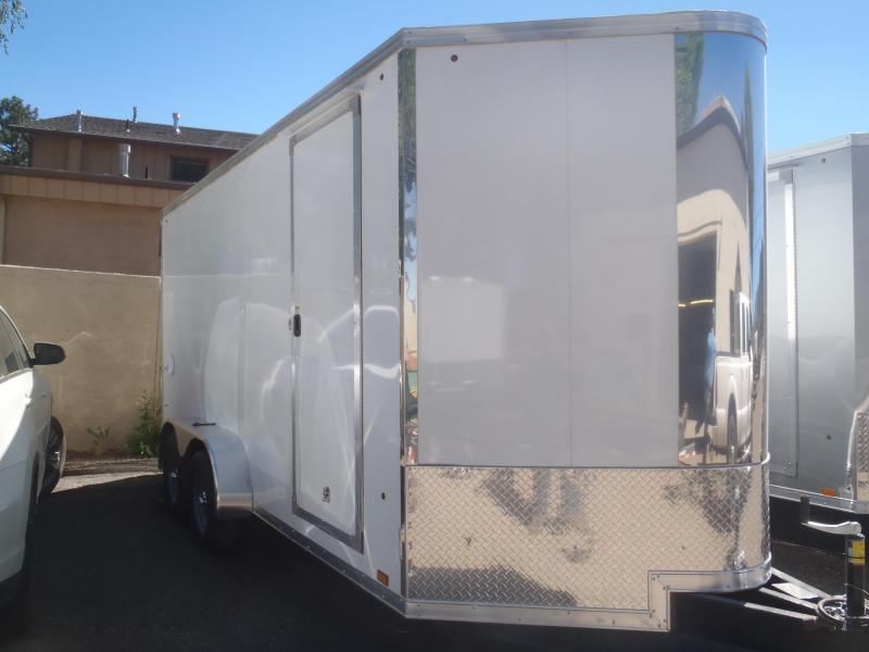 7X16 Vision Enclosed Cargo / Enclosed Trailer