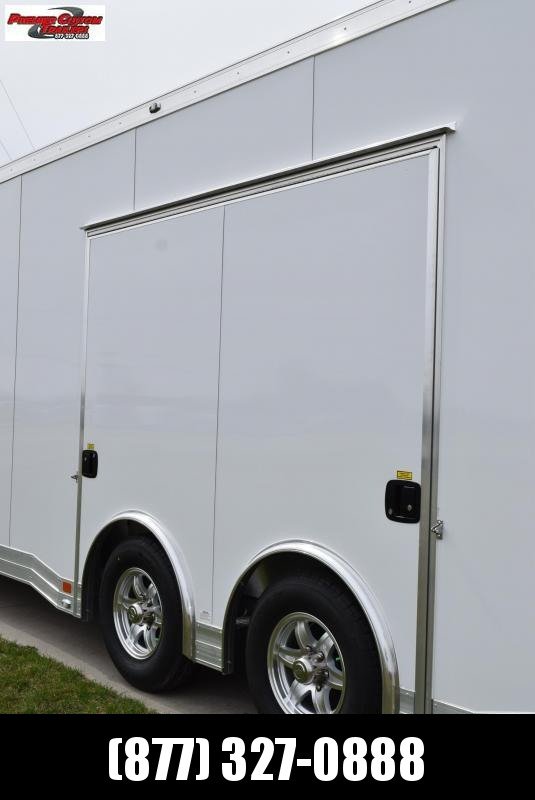 2019 ATC 24' QUEST ALL ALUMINUM RACE HAULER w/ CH405