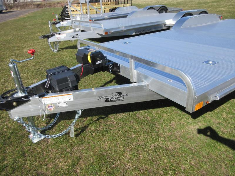 Open Car Trailers For Sale