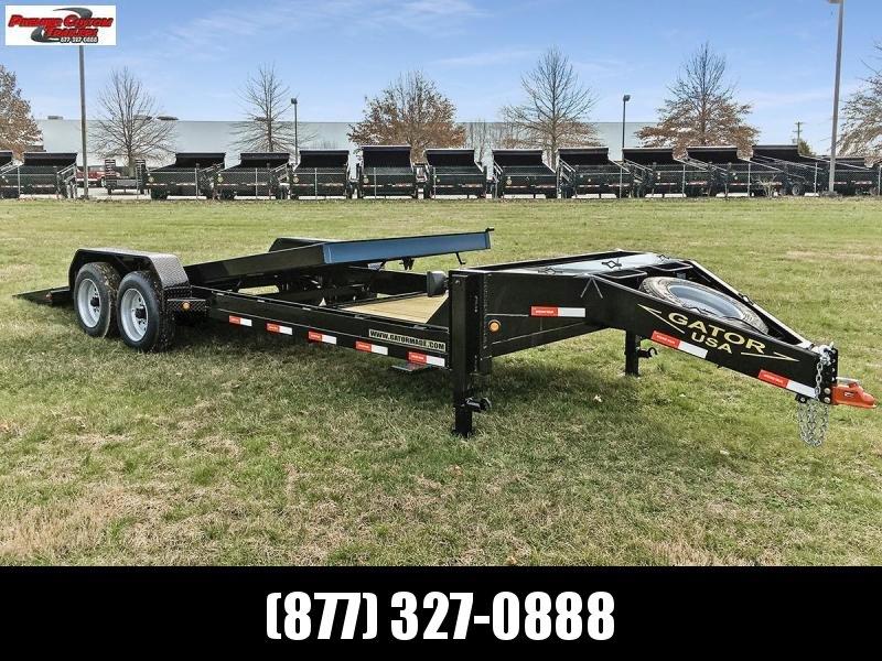 2019 GATORMADE Aardvark 4'+16' 16k Tilt Heavy Duty Equipment in Ashburn, VA