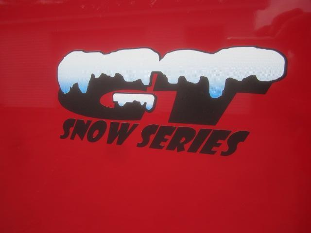 2019 ATC 24' ALL ALUMINUM GT SNOW SERIES SNOWMOBILE/UTV