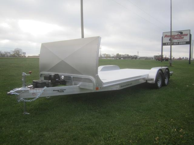 Used Tires Flint Mi >> Flatbed trailers for sale in MI - TrailersMarket.com