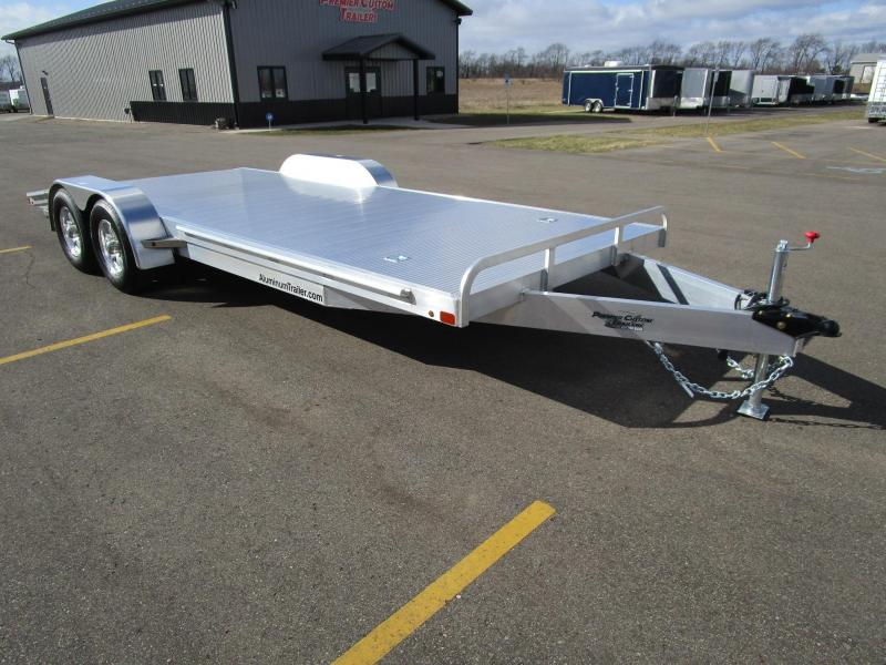 Gooseneck Enclosed Car Hauler Trailers For Sale
