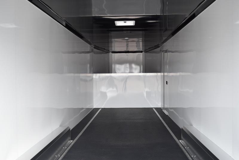 2019 ATC 36' QUEST STEEL FRAME GOOSENECK CAR HAULER