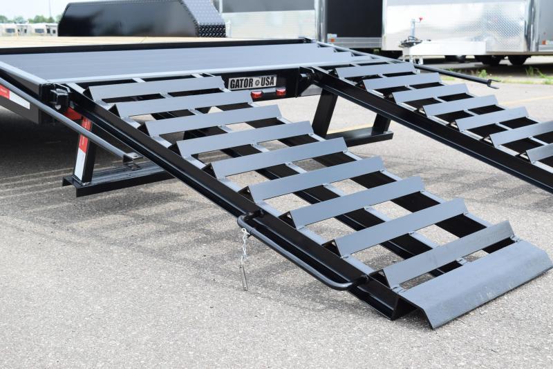 2018 GATORMADE 18'+2' 14k Aardvark Heavy Duty Equipment