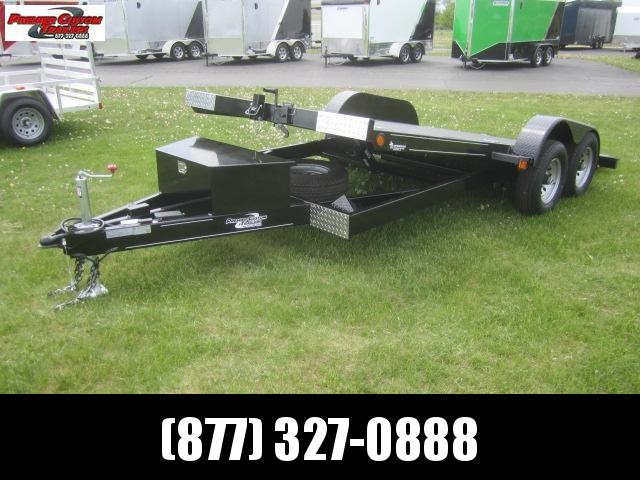 2019 NATION TILT BED OPEN CAR HAULER w/HYDRAULIC DAMPENING in Ashburn, VA
