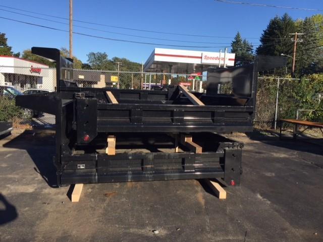 "2018  Godwin 184U 96"" Truck Bed"