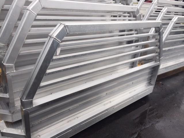 2019 Alcom AL097102 Truck Bed