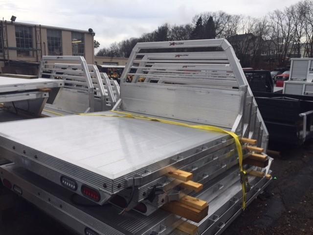 2019 Alcom AL09795 Truck Bed