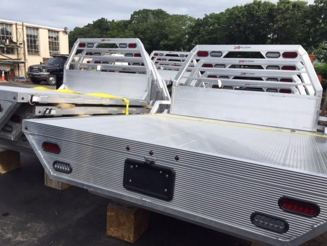 2019 High Country AL8407 Truck Bed