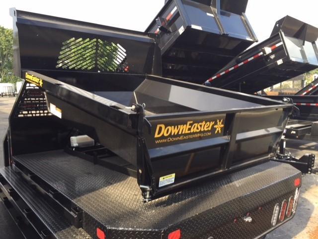 2018 Downeaster 6' dump insert