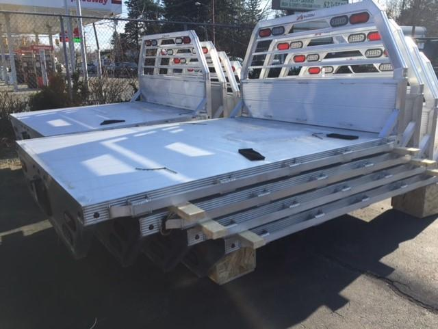 2019 Alcom 99x81 Truck Bed