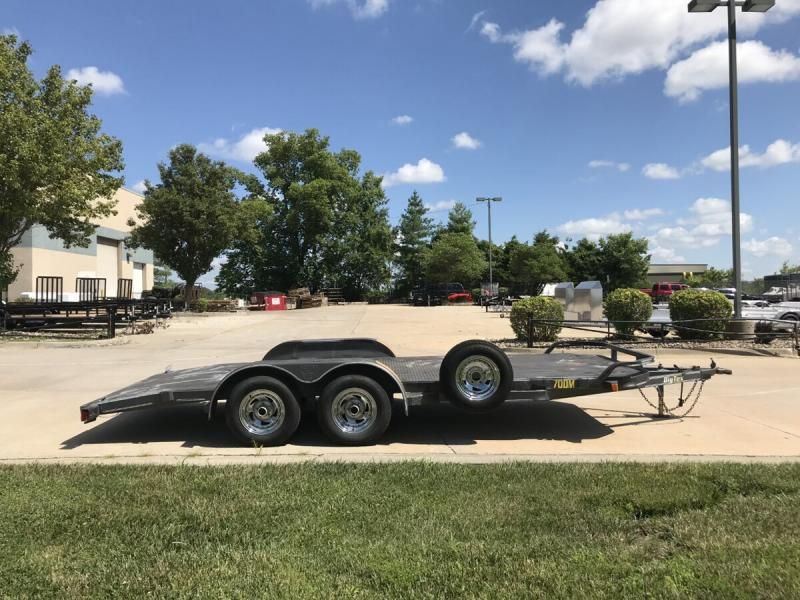 Used 2006 Big Tex Car Hauler