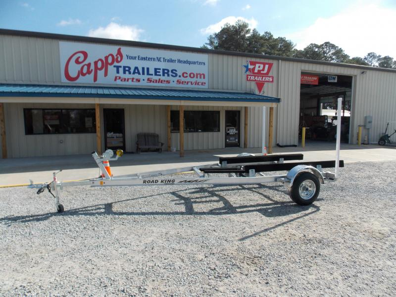 2018 Road King RK RKAL 17 Boat Trailer