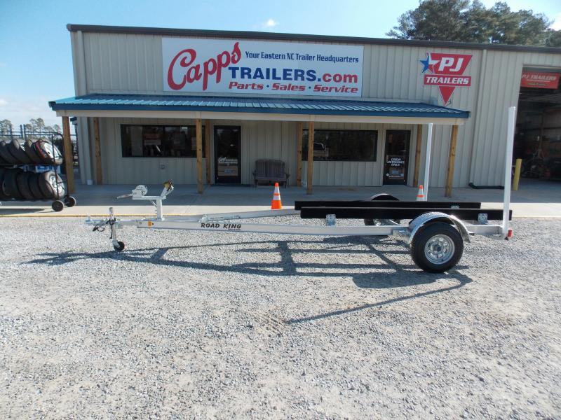 2018 Road King RK RKAF-17 70 Boat Trailer