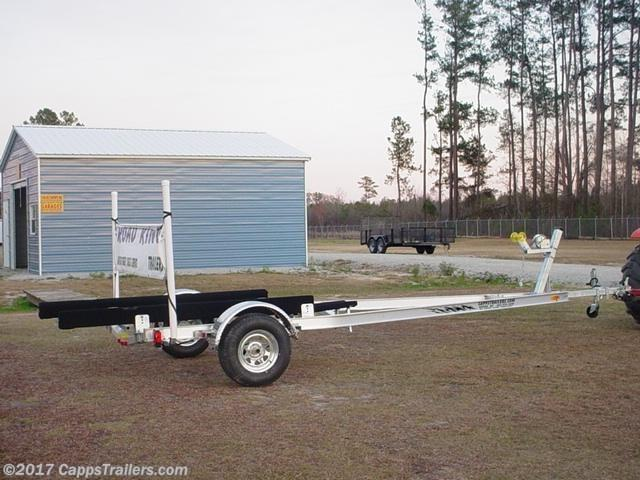 2019 Road King RKAL 19 3100 Boat Trailer