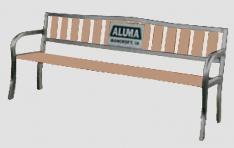 2020 Aluma AL PICNIC TABLE / BENCH  Truck Bed