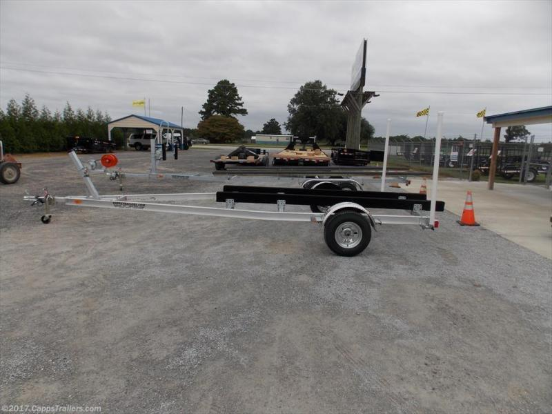 Road King RKAF 20 TORSION Boat Trailer