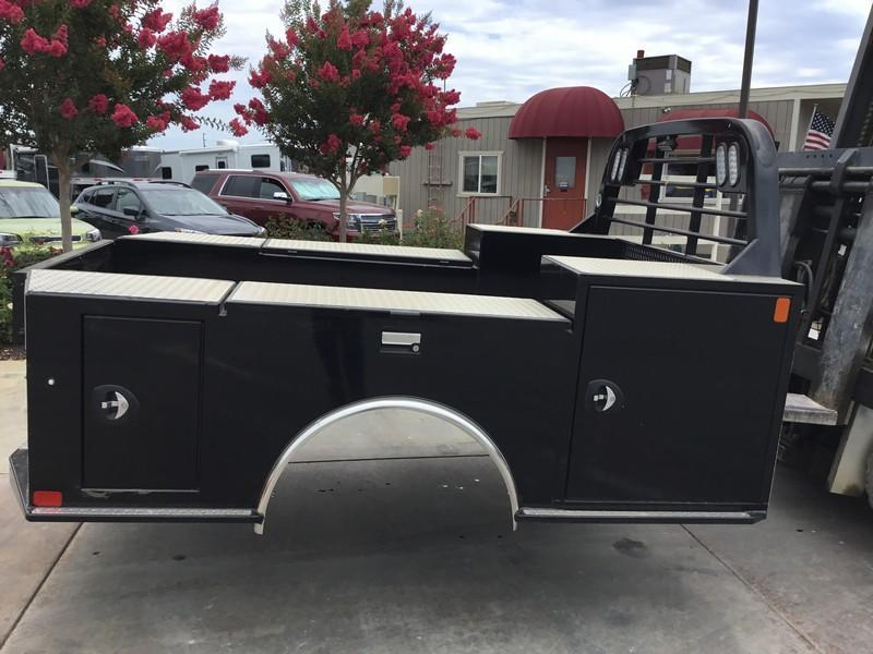 "NEW 2018 CM TM DELUXE 9'4""/94/60/34 Truck Bed"