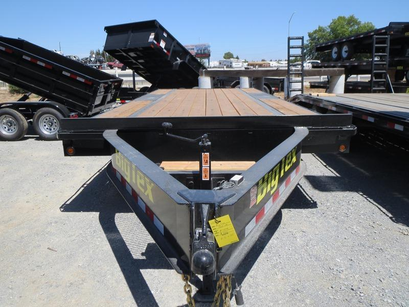 "NEW 2019 Big Tex Trailers 14OA-20SIR 102""x20' 14K Equipment Trailer"