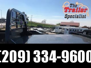 NEW 2018 CM SK Truck Bed 86x97x56x38 Truck Bed