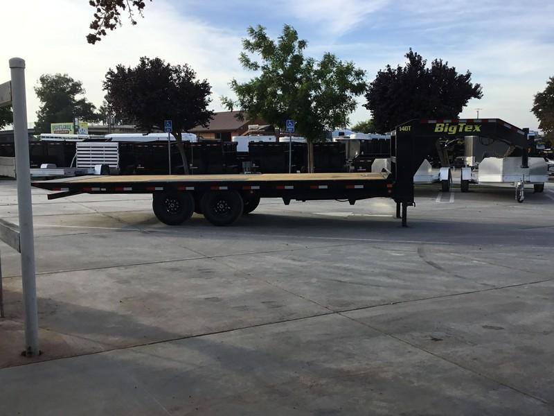 "NEW 2019 Big Tex 14OT -22 14k GVW  102"" x 22' Tilt Equipment Trailer"