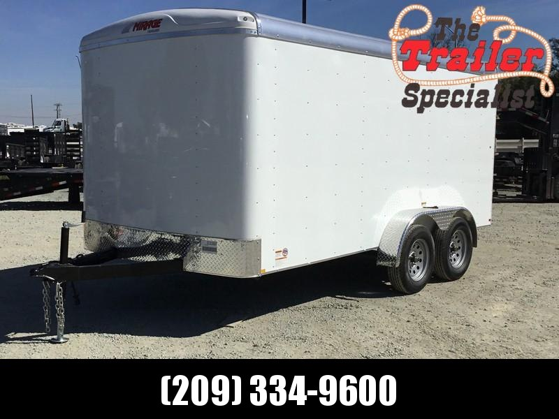 New 2019 Mirage MXPO714TA2 7x14 Enclosed Cargo Trailer