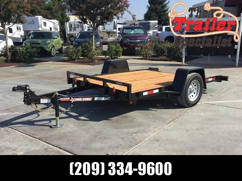 NEW 2019 Five Star UT270 3K 6.5x10 Tilt Utility Trailer in Ashburn, VA