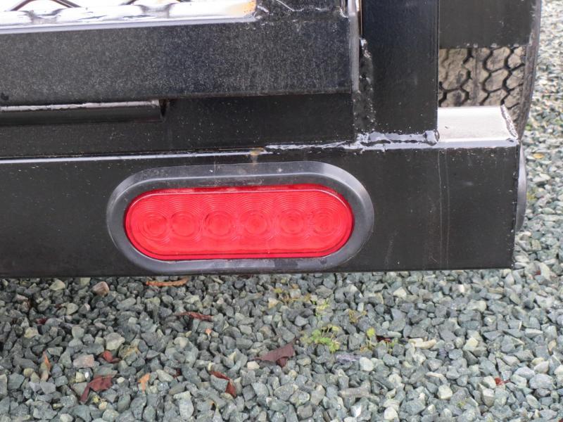 Big Tex 30SV 5' wide Utility Trailer