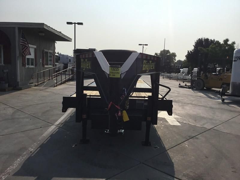 "New 2019 Big Tex 14OT-26GN 14K GVW 102""x26 Flatbed Trailer"