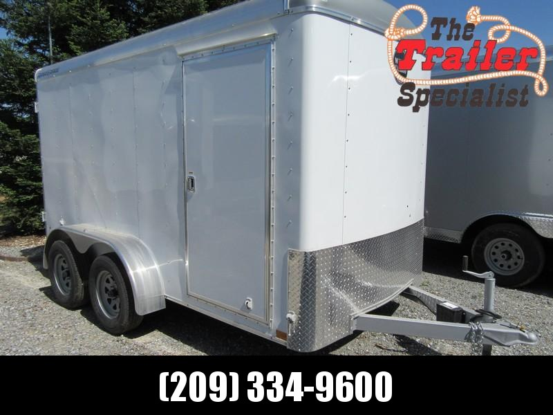 New 2018 Wells Cargo RF6x122 6x12 Enclosed Cargo Trailer