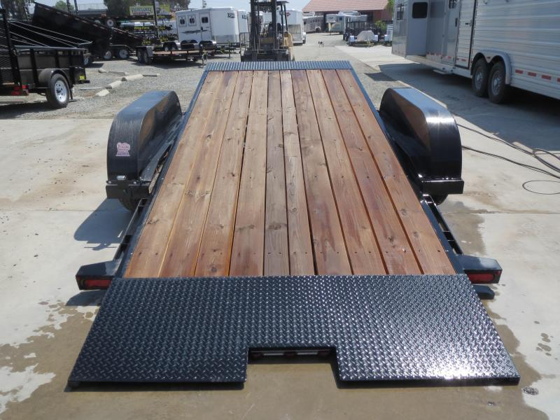 "New 2019 Big Tex 10FT-16 80""x16' 10K GVW Tilt Equipment Trailer"