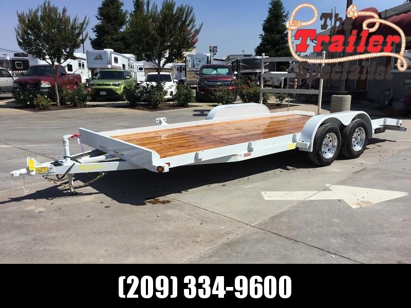 Car Haulers | TheTrailerSpecialist | Horse, Dump, Flatbed, Utility ...