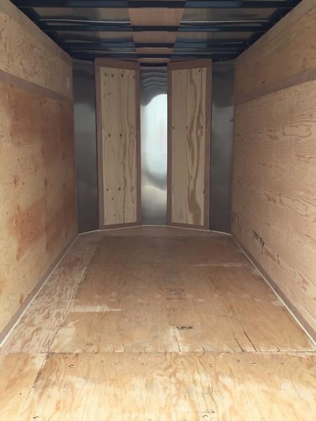 2019 Mirage Trailers XPS510SA2 Enclosed Cargo Trailer
