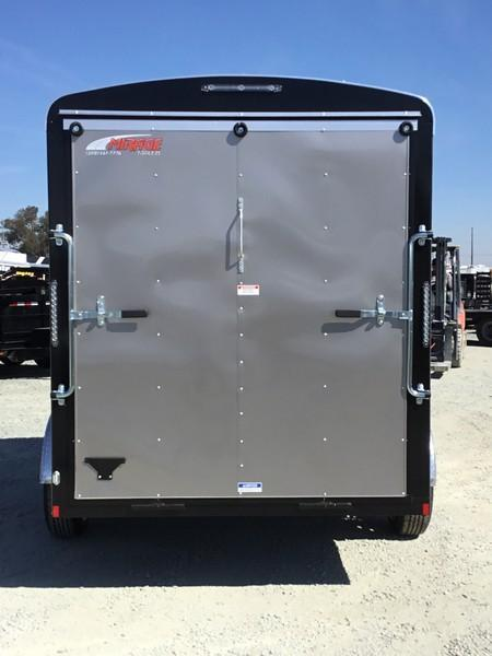 New 2019 Mirage MXPO610SA2 6x12 Enclosed Cargo Trailer