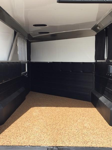 NEW 2019 Logan Coach 2 Horse Edge Horse Trailer