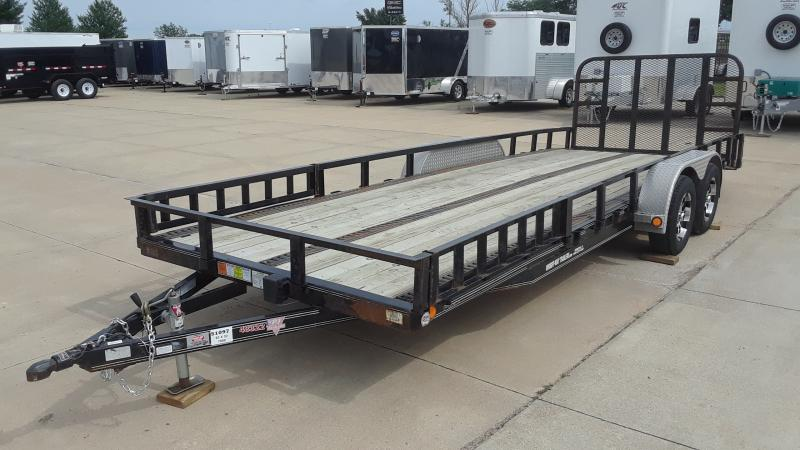 "2016 Other 83"" X 22' UTILITY Utility Trailer in Ashburn, VA"