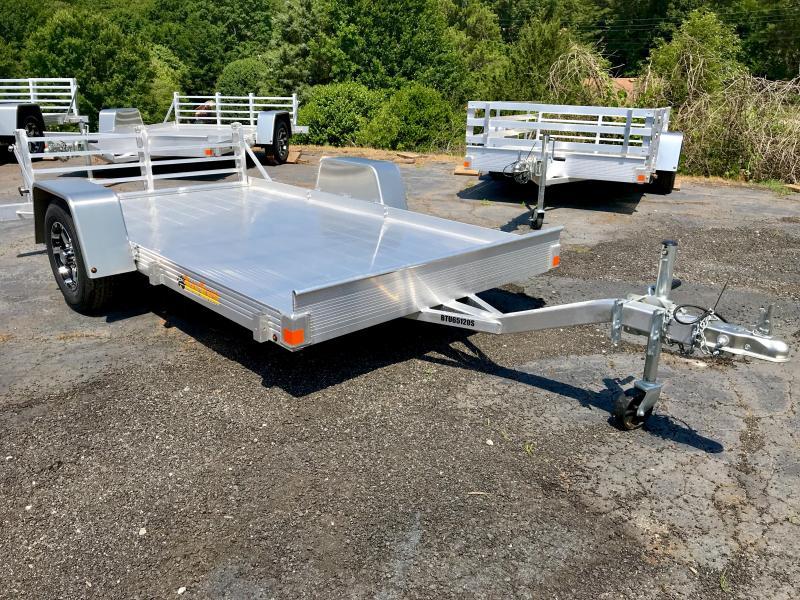 New Bear Track 5x10 Aluminum Trailer in Ashburn, VA