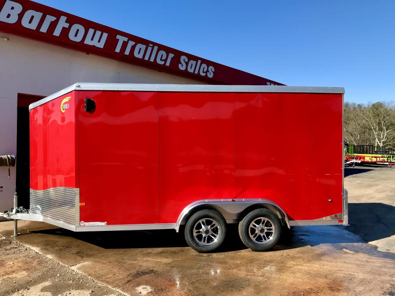 SALE!!! New Neo 7.5' x 14' All Aluminum Premium Trailer
