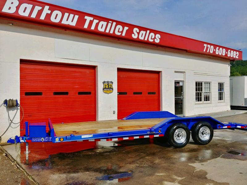 "New Load Trail 102""x 20' 10k Trailer LOADED! in Iva, SC"